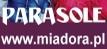 Parasole, parasolki - MiaDora